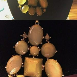 Vintage Jewelry - Vintage necklace